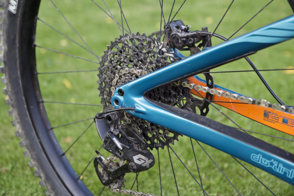 knurswiny knurświny ibis ripmo recenzja review bike check test